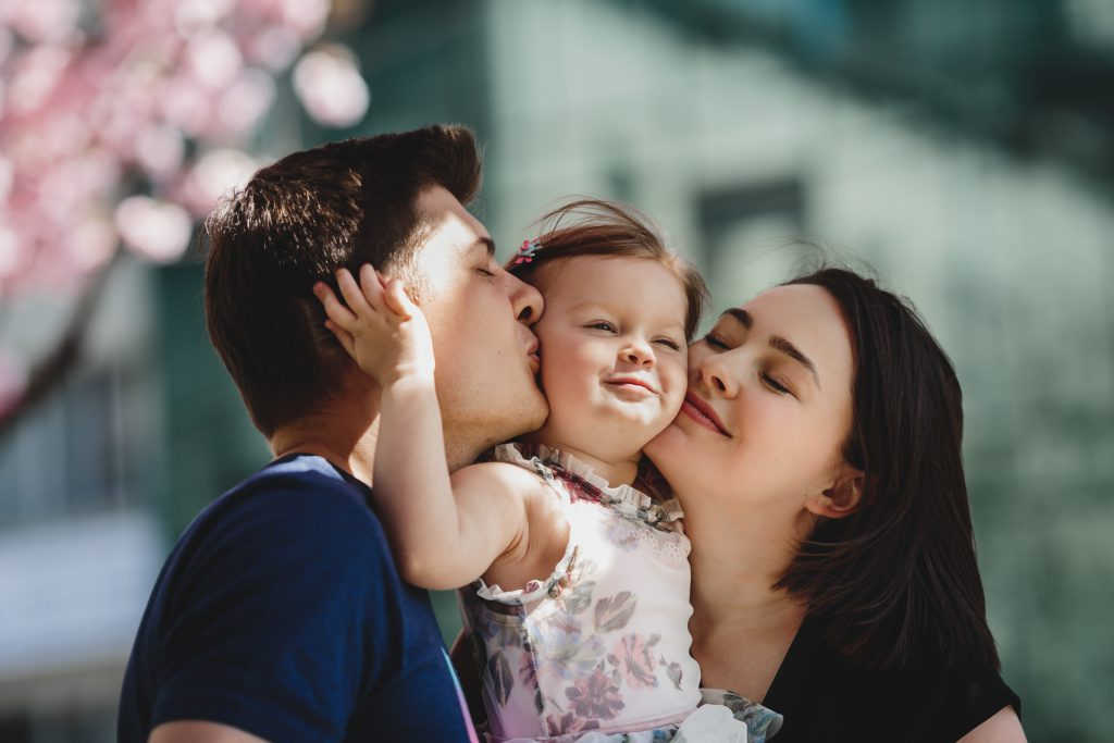 Rodzinny weekend na Mazurach
