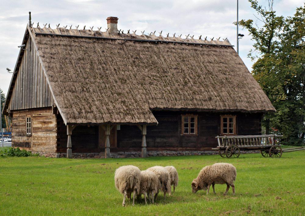 Muzeum Kultury Ludowej Węgorzewo