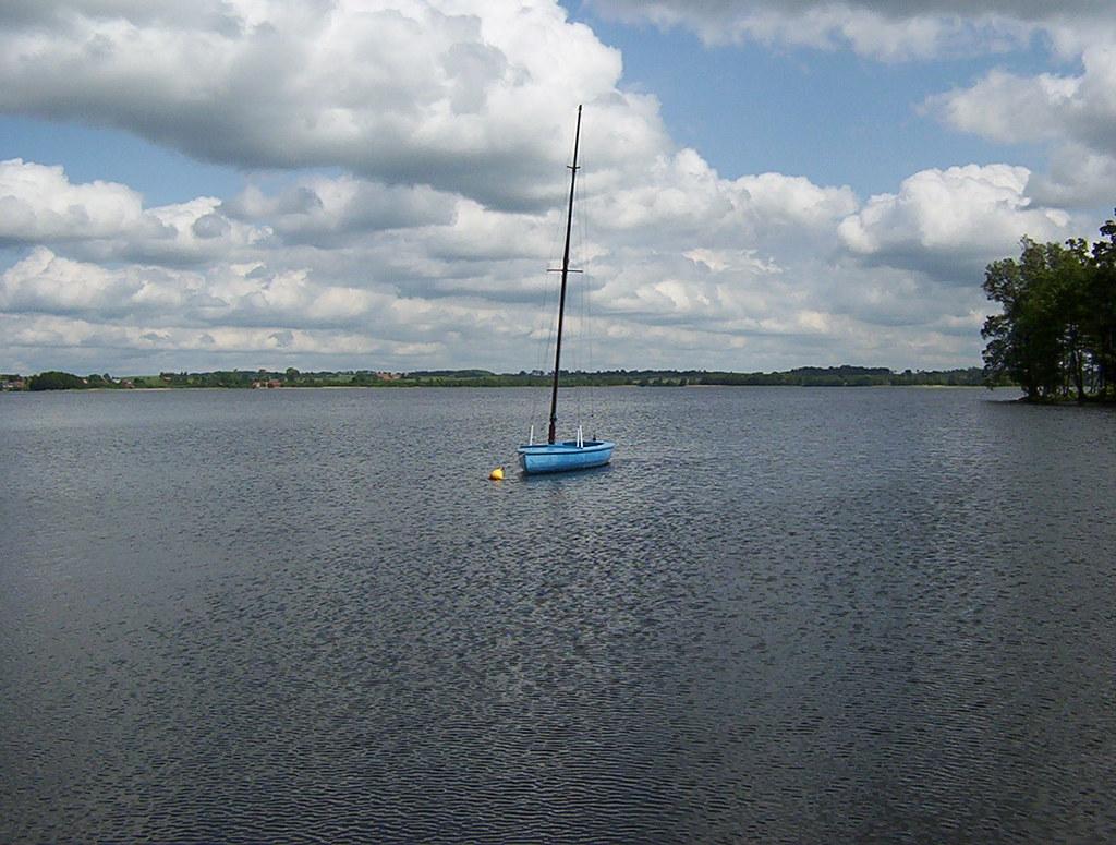 Jezioro Gawlik