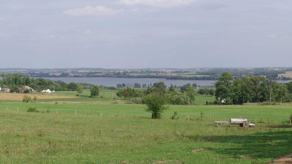 Jezioro Rydzówka