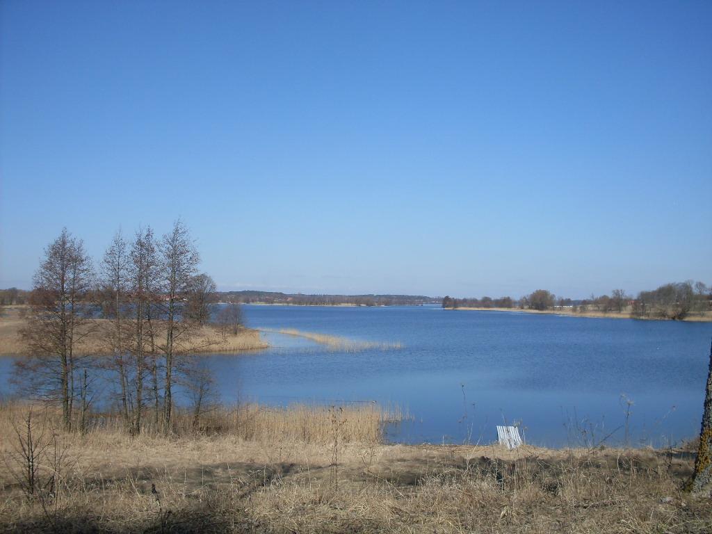 Jezioro Szóstak